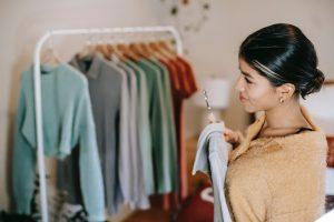 low moq clothing manufacturer usa